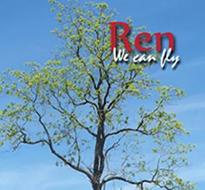 Ren Rocks | Singer Songwriter Entertainer | Ohio